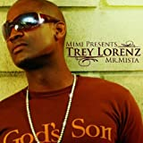 Trey Lorenz Mr. Mista