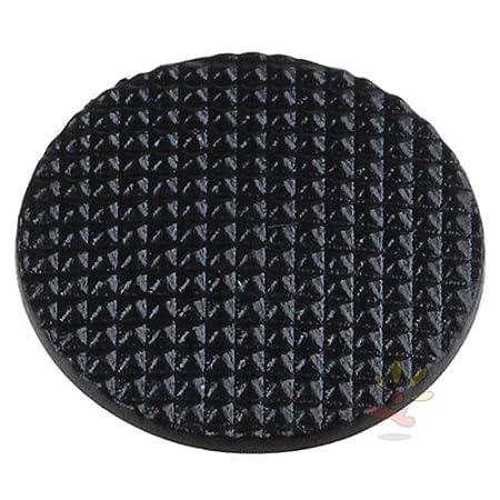 Everydaysource For SONY PSP1000 Analog Stick Joystick Cap , Black