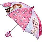 "Disney Frozen Umbrella with Elsa and Anna Handle-20"""