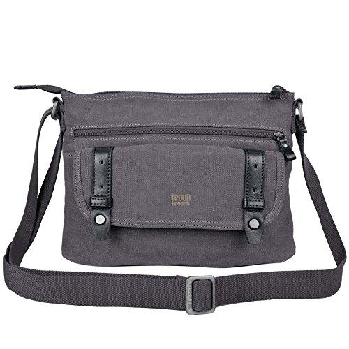 trp0369-troop-london-classic-canvas-shoulder-bag-black