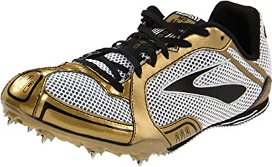 Buy Brooks Mens PR MD Track Shoe by Brooks