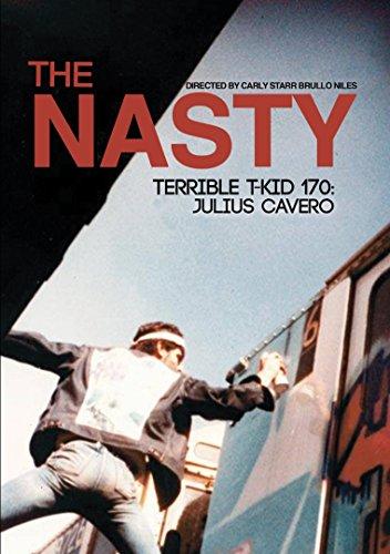 The Nasty Terrible T-KID 170: Julius Cavero