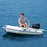 "Bestway Hydro Force Exploris 91"" Inflatable Dinghy Boat"