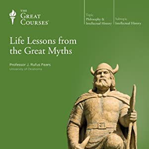 Life Lessons from the Great Myths Lecture
