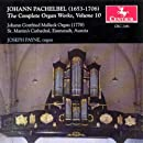 V 10-Complete Organ Works