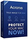 Acronis True Image for Mac - 3 License (3-Users)