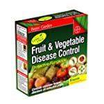 Bayer Fruit And Vegetable Disease Con...