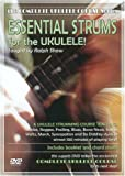 Essential Strums for the Ukulele Reviews image