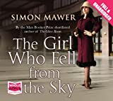 Simon Mawer The Girl Who Fell from the Sky (unabridged audiobook)