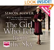 The Girl Who Fell from the Sky (unabridged audiobook)