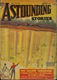 img - for Astounding Stories - November 1937 book / textbook / text book