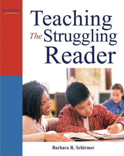 Teaching the Struggling Reader