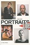 echange, troc Luc Le Vaillant - Portraits Libé 1994-2009