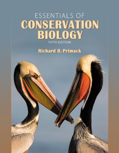 Essentials of Conservation Biology, Fifth Edition