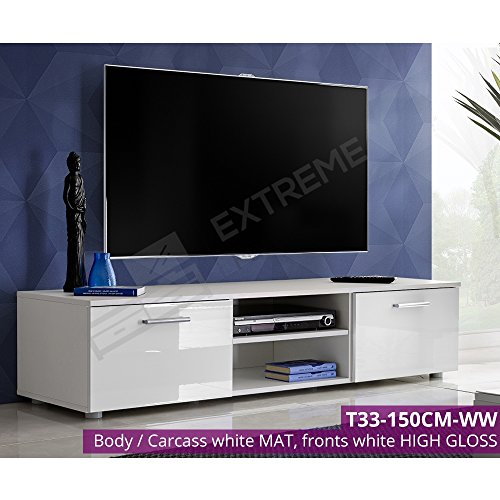 modern-tv-unit-cabinet-high-gloss-tv-stand-entertainment-lowboard-t33-150cm-ww