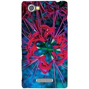 Sony Xperia M Back Cover - Fantastic Designer Cases