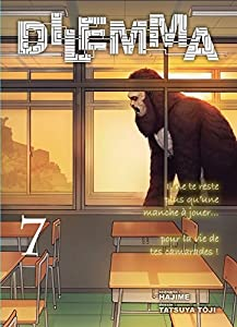 Dilemma Edition simple Tome 7