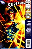 Superman Secret Files and Origins 2005