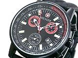 ウェンガー WENGER コマンド クロノグラフ 腕時計 70731XL