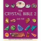Crystal Bible 2by Judy Hall