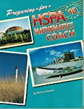 img - for HSPA Mathematics Coach New Jersey Grade 10 (Preparing For) book / textbook / text book