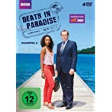 Death in Paradise - Staffel 2 [4 DVDs]