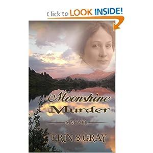 Moonshine Murder book