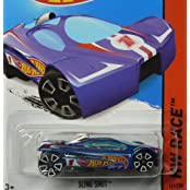 Hot Wheels Hw Race 141/250 Sling Shot