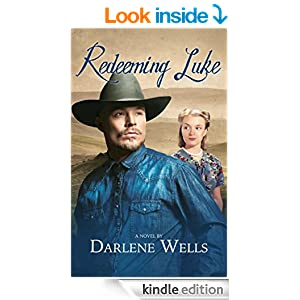 Redeeming Luke (Days of Grace Trilogy Book 1)