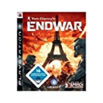 Tom Clancy's EndWar [import allemand]