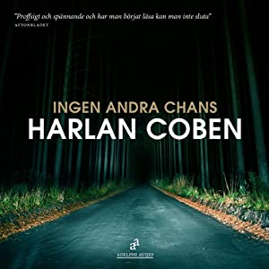 Ingen andra chans [No Second Chance] | [Harlan Coben]