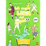 Juega con la mejor liga del mundo (Liga Futbol Española)