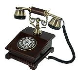 telephone ancien bois d 39 occasion 91 vendre pas cher. Black Bedroom Furniture Sets. Home Design Ideas