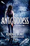 Antigoddess (The Goddess War Book 1)