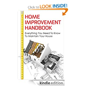 Home Improvement Handbook