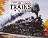 Trains 2013 Calendar