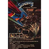 Superman 2 11x17 Inch (28 x 44 cm) Movie Posterby MovieGoods