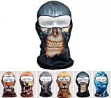 Ewin24 3pcs Facekini
