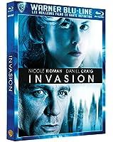 Invasion [Blu-ray]
