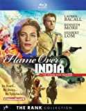 Cover art for  Flame Over India (Blu-ray) aka: The North West Frontier