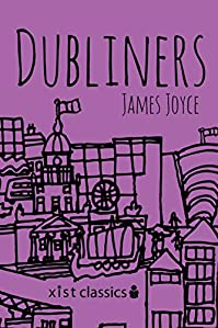 Dubliners by James Joyce ebook deal