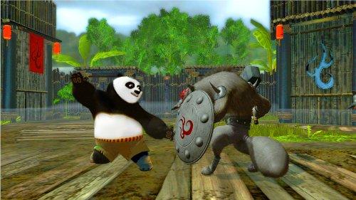 Kung Fu Panda 2 - Used galerija