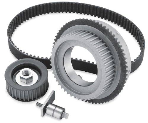 Belt Drives 11mm 1-1/2in. Primary