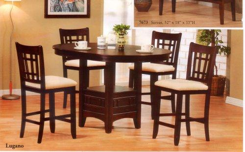 Furniture gt Dining Room furniture gt Finish gt Dark Brown  : 51vdTms6lCL from furniturevisit.org size 500 x 310 jpeg 38kB