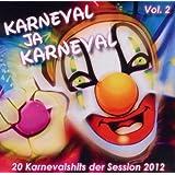 "Karneval Ja Karneval-Vol.2von ""Various"""