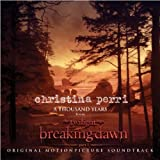 A Thousand Years (Christina Perri)