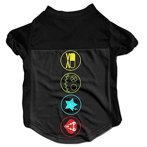 xj-cool-mcr-the-killjoys-logos-pets-t-pour-homme-pour-petit-chien-noir