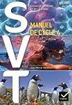 SVT cycle 4 �d. 2016 - Manuel de l'�l�ve