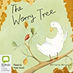 The Worry Tree   Marianne Musgrove