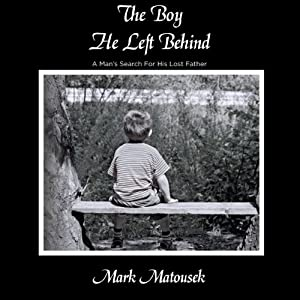 The Boy He Left Behind Audiobook